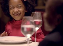 2nd Graders Eat At A Fancy Restaurant, And The Results Are Priceless