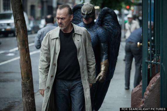 birdman suit