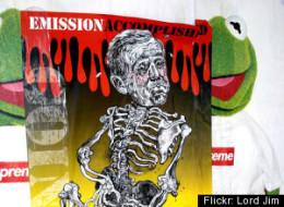 Robbie Conal At LACMA: Street Art Vs. Gallery Art
