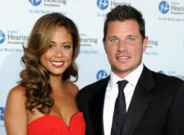 Nick Lachey Vanessa Minnillo Engaged