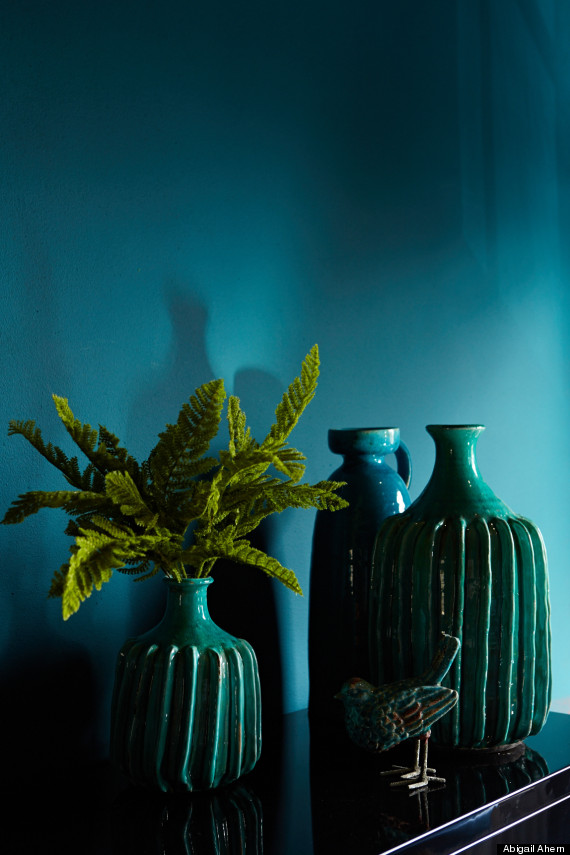 quick ways to add colour to home