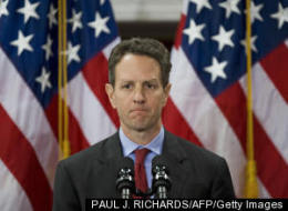Geithner Foreclosures