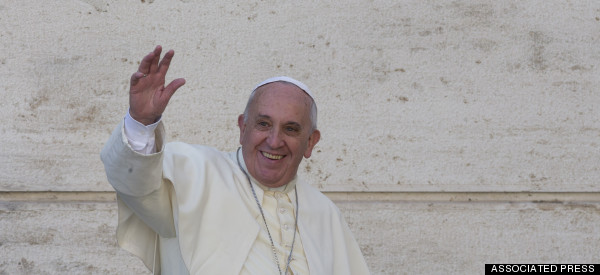 Dramatic Shift Towards Gays Proposed At Vatican