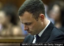 Psychologist Says Oscar Pistorius Is A 'Broken Man'