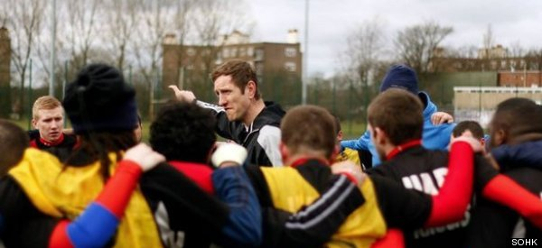 How Is Will Greenwood Using Rugby To Get Downtrodden, Unemployed Youths Into Work?