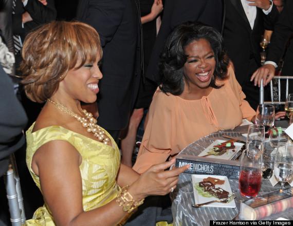 oprah gayle king