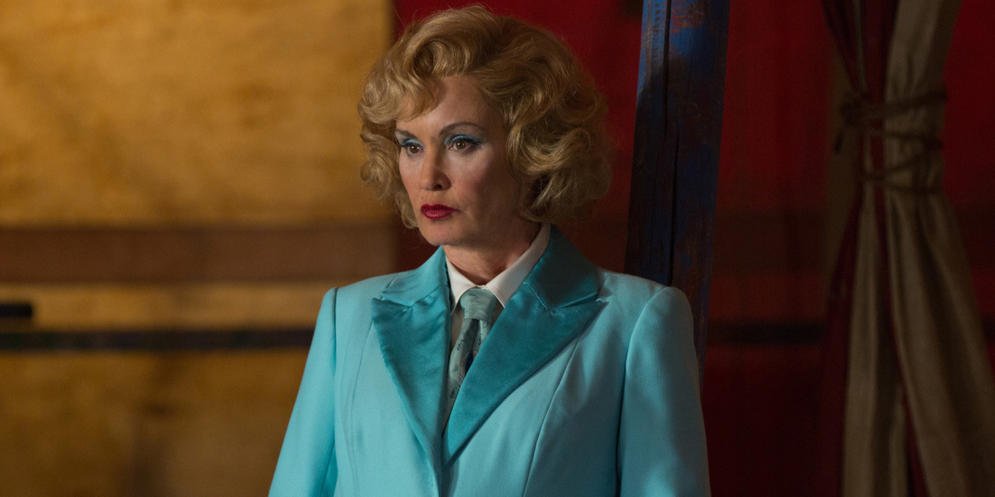 Jessica Lange's Lana Del Rey Song From 'American Horror ...