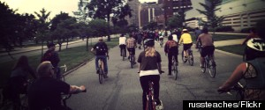 DETROIT SLOW ROLL