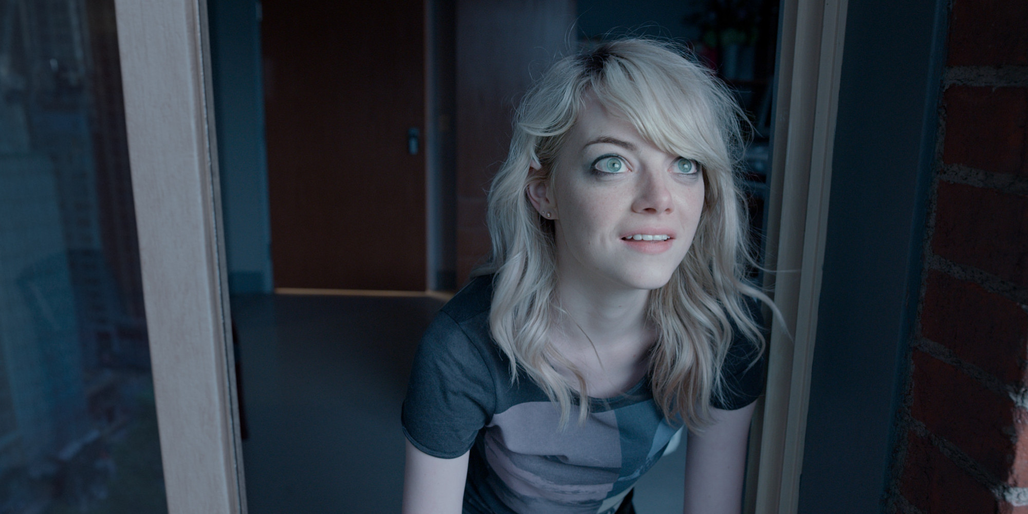 This Is What Emma Stone's Incredible 'Birdman' Performance Looks ...