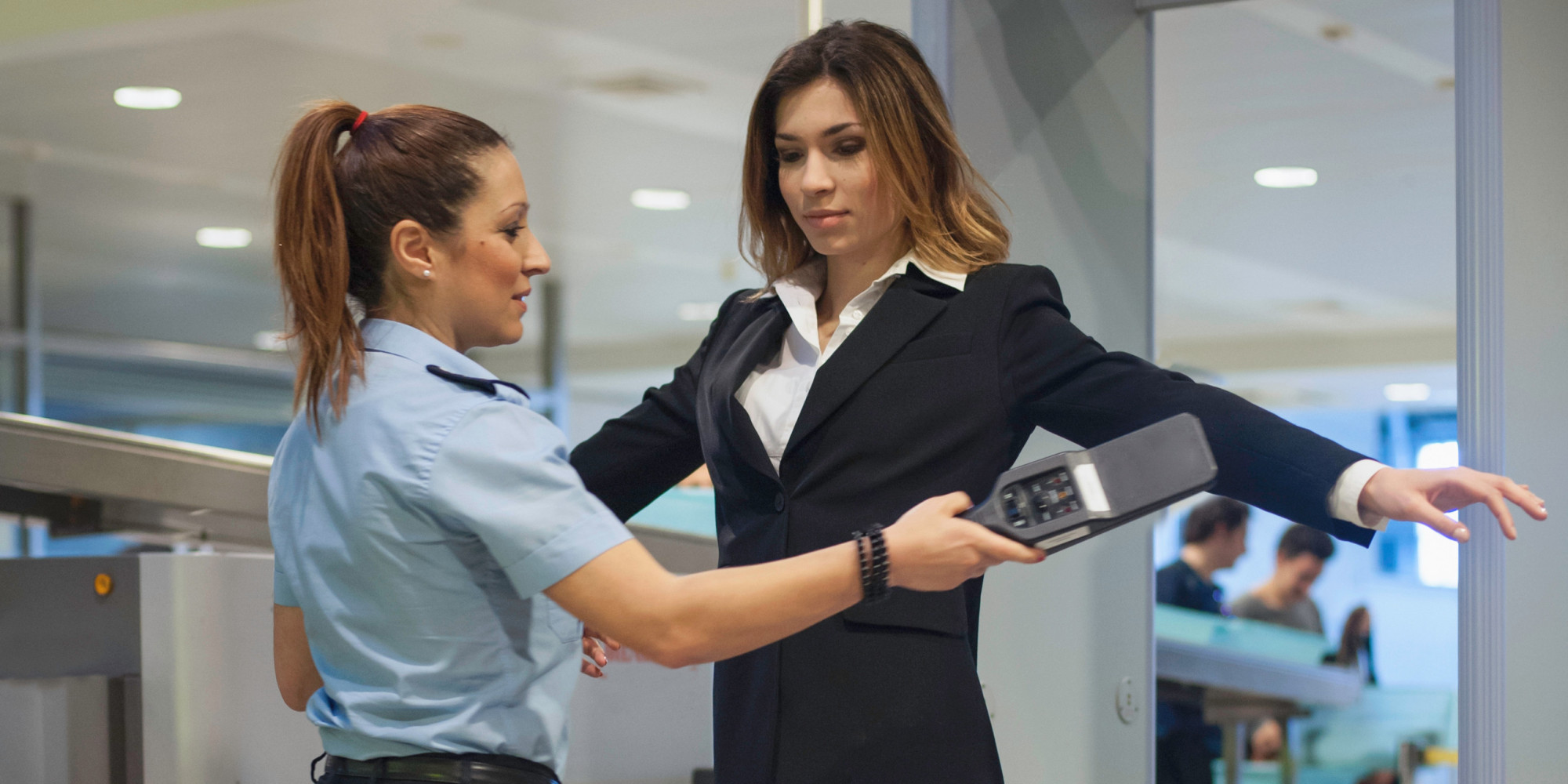 11 things you probably didn t know about airport security the 11 things you probably didn t know about airport security the huffington post