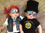 23 Halloween Costumes For Twins That Will Win You Over, Twice