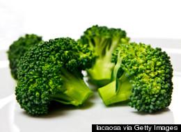 5 Gründe warum du Brokkoli essen solltest