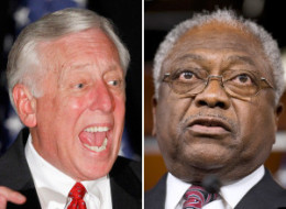 James Clyburn Steny Hoyer
