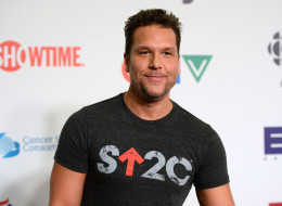 If You Date Dane Cook, He'll Use You In His Standup