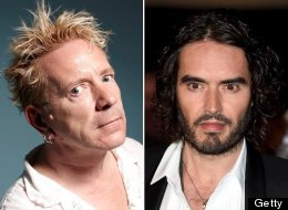 Johnny Rotten Thinks Voters Should All Ignore 'Bum Hole' Brand...