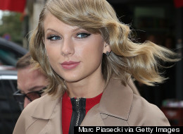 Is Taylor's New Song About Harry Styles?