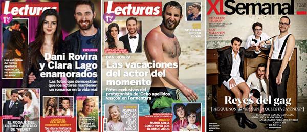 revistas dani rovira