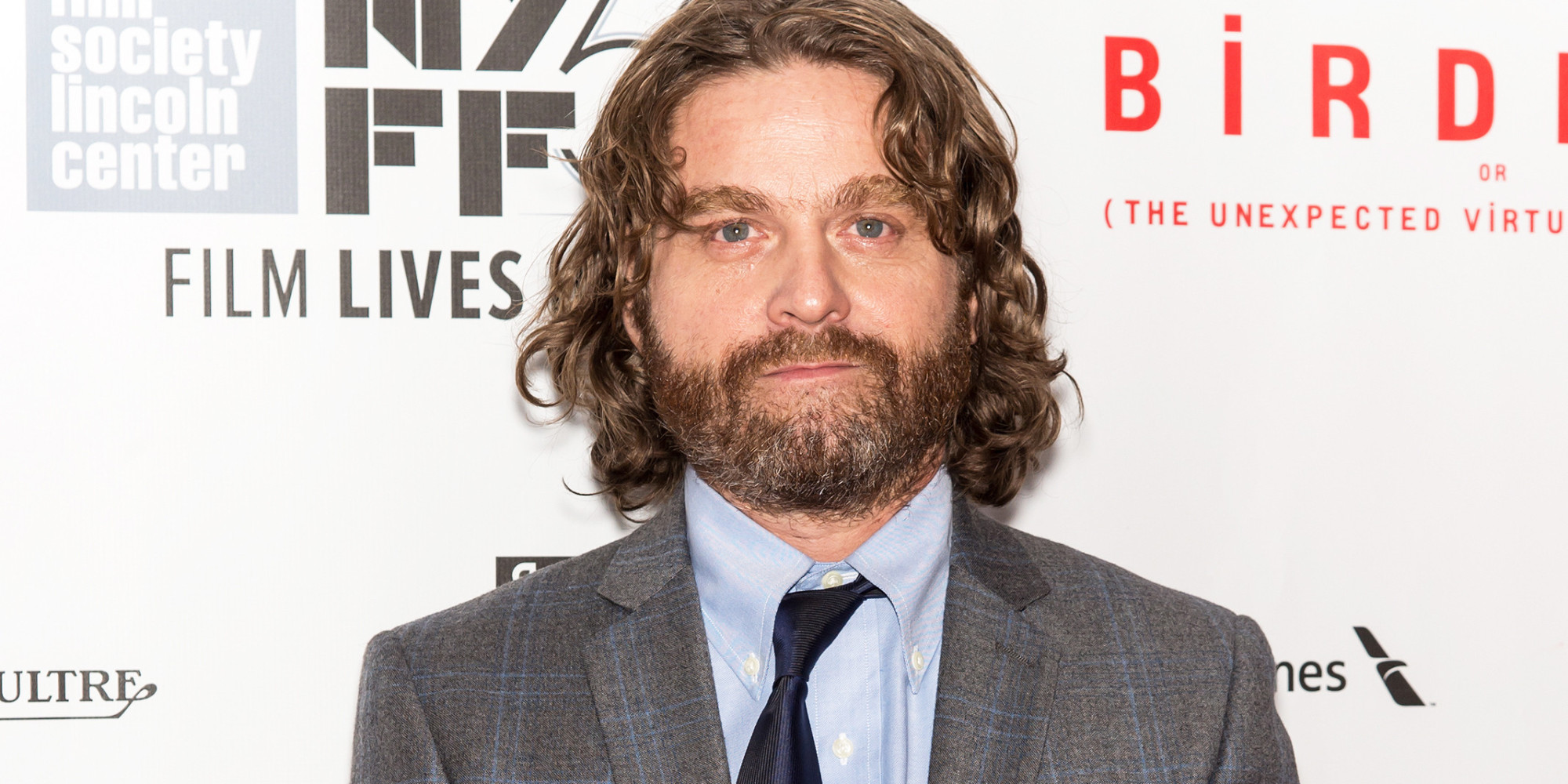 zach galifianakis pictures