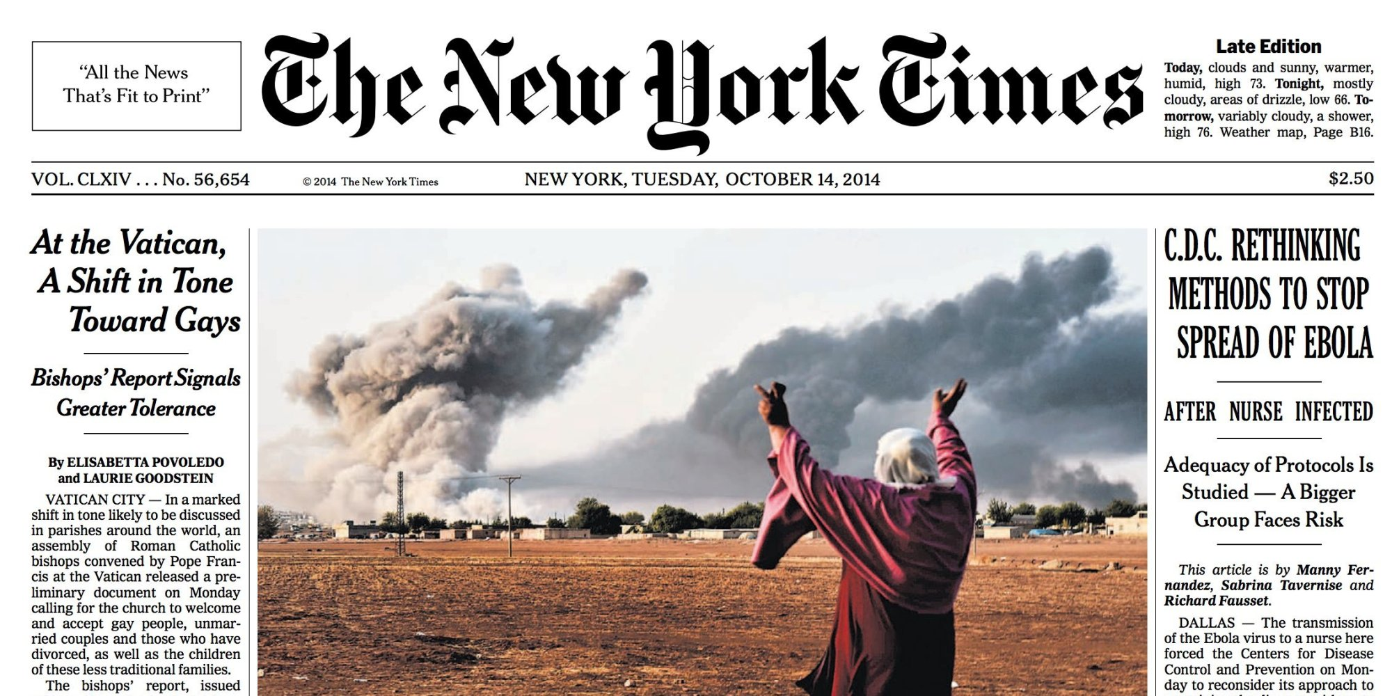 New york times photo essay