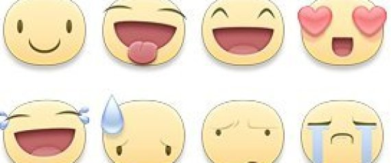 facebook emoji stickers