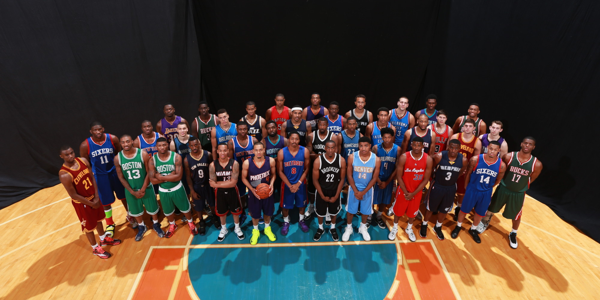 here u0026 39 s what it really looks like to be an nba rookie