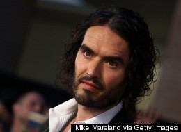 Russell Brand And Naomi Klein Call For A Revolution