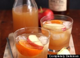 13 New Ways To Drink Apple Cider This Fall