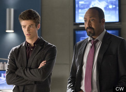 Exclusive Sneak Peek: 'The Flash' Runs Into Big Trouble