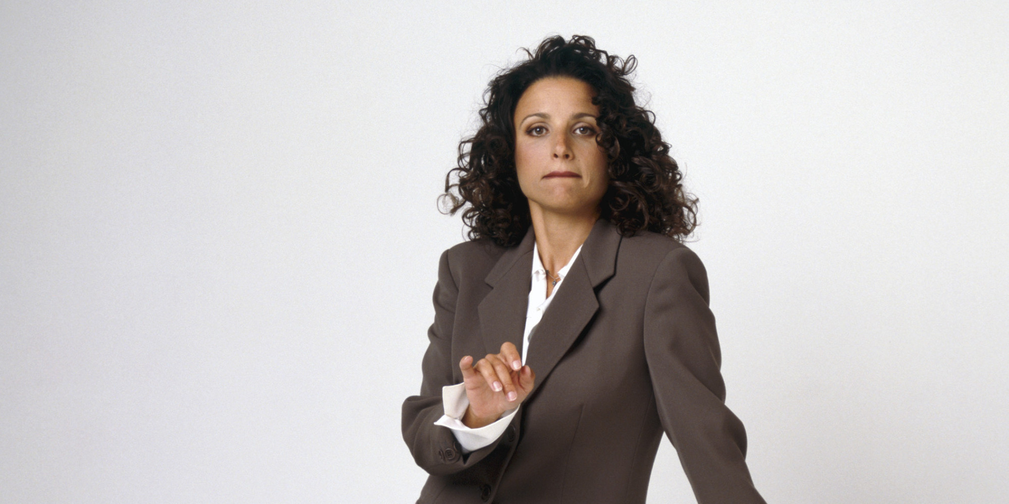 6 Outfits For The Elaine Benes Of 2014 | Bianca Heyward
