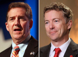 Jim Demint Rand Paul