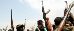 Isis Iraq Militia