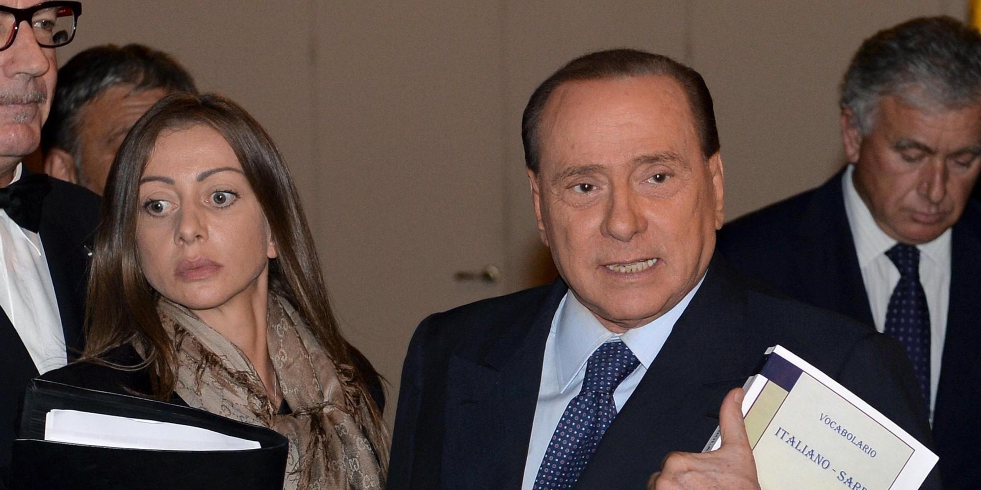 Forza italia silvio berlusconi chiede una una tantum di for Parlamentari forza italia