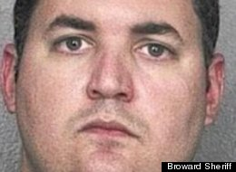 Crooked Cop Let Woman Off In Exchange For Oral Sex: Police