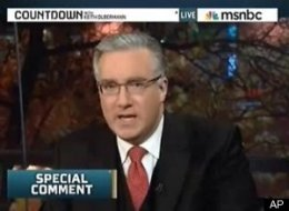 Keith Olbermann Return Msnbc