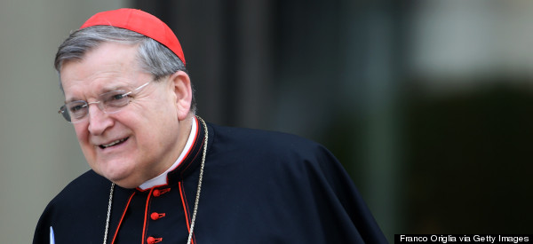 Conservative Catholics Strike Back Against Welcoming Gays