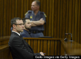 Prosecutor: Pistorius Offered 'Blood Money' After Killing