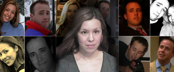 Jodi Arias will so learn her fate in the slaying of her ex-boyfriend ...