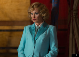 'AHS: Freak Show' Episode 2 Recap: Didn't See That One Coming... (SPOILERS)
