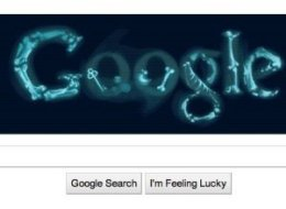 X-Rays Google Doodle Honors The X-Ray's 115th Anniversary
