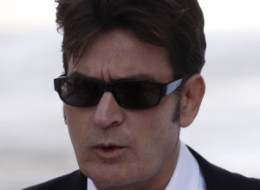 White House Charlie Sheen Cocaine
