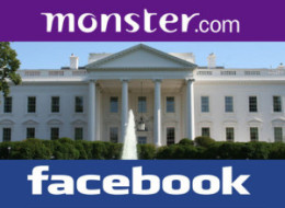 White House Monstercom Team Up