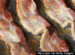 Pork Industry Defends Antibiotics In Your Bacon