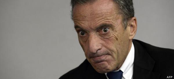 Henri Proglio remplacé par Jean-Bernard Lévy à la tête d'EDF