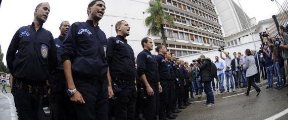 POLICE ALGRIE