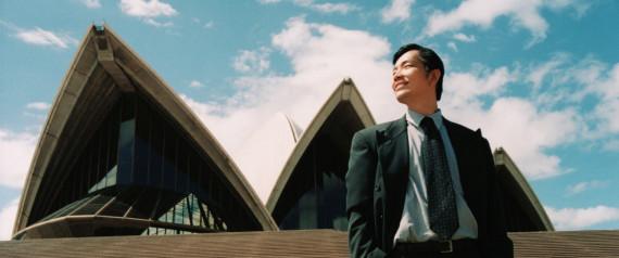 AUSTRALIA CHINESE