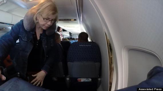 american airlines emergency landing