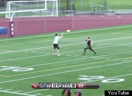 If American Ultimate Frisbee Games Had British Commentary, They Might Go Like This