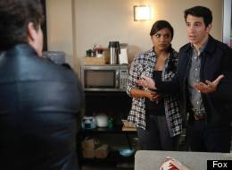 Shonda Rhimes Arrives On 'The Mindy Project'