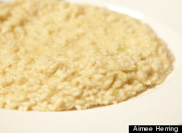 Cooking Off The Cuff: An Autumnal Risotto Inspired by... Twitter