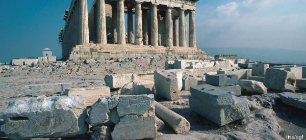 La Grecia torna a far paura, Borsa Atene perde quasi il 10%